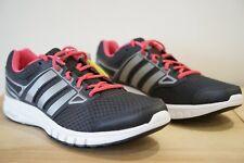 adidas galactic 1 I elite Womens Ladies Running gym trainers Size UK 10 Grey T71
