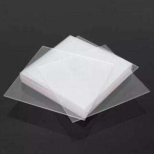 1 Pack Dental Splint Hard Soft 1.0mm-3.0mm Retainer Vacuum Thermoforming Sheet