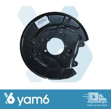 Genuine New TOYOTA frein de stationnement plaque RH Pour RAV4 46503-42021, 4650342021