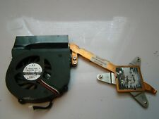 Acer Aspire 1640 1640Z Cooling Heatsink and Fan 36ZL8TMTN03