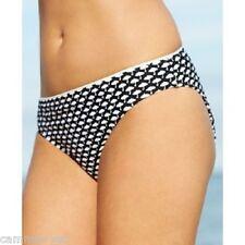 Kenneth Cole Reaction Umbrella Bikini Bottoms Swimwear Large NEW  $60