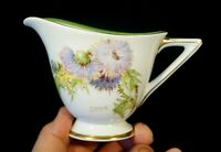 Beautiful Royal Doulton Glamis Thistle Milk Jug