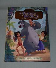 BOOK HC Disney Jungle Book 2 - Read-Aloud Storybook
