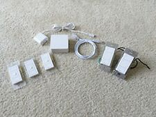 Lutron Caseta Lot: Hub, 2 Dimmers, and 3 Pico Remote Switches