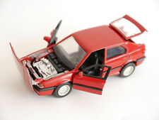 Alfa Romeo 33 Limousine (1983-1990) in rot rouge rosso roja red, ARS in 1:43!