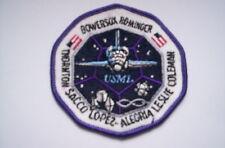Un écusson de STS Mission 73 NAVETTE COLUMBIA ca 8 cm