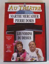 DVD LES VOISINS DU DESSUS - Marthe MERCADIER / Pierre DORIS