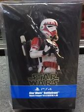 Hot Toys Sony Ps4 Star Wars Battlefront 1/6 Shock Trooper Special Edition 450pcs