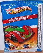 Yur So Fast Nr. 02/10 Mystery Models 2012 Hot Wheels Modell Auto Muscle Car Rod