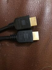 HDMI 10 Ft Cable