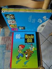 LOT 5 BD BOULE ET BILL N°1-2-9-18-19 ROBA DUPUIS