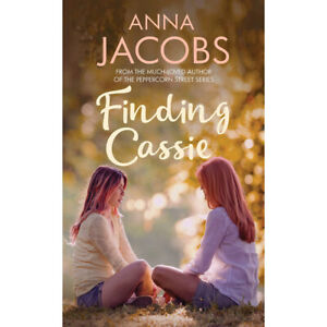 Finding Cassie (Paperback), Books, Brand New