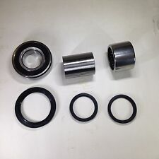 Triumph Speed Triple 1050 Swinging Arm Pivot Bearing and Seal Set - NEW