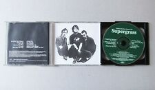 SUPERGRASS - In It For The Money - Limited Edition Bonus Disc - Special Edition