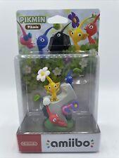 NEW SEALED - Pikmin Amiibo Figure Pikmin Series Nintendo NIB