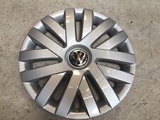 NEW 61559 16 inch Hubcap Wheelcover 2010-2014 VW Volkswagen JETTA 10 11 12 13 14
