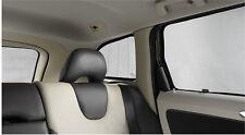 Original Volvo XC60 bis MJ 17  Sonnenschutzblenden für Türen hinten 31399213