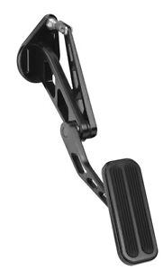 Lokar XBAG-6115 Billet Aluminum Throttle Pedal Fits 64-68 Mustang
