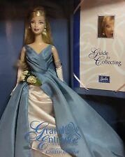 """NRFB Barbie Doll """"GRAND ENTRANCE"""" First in Series 2000 Bryant Mattel #28533"""