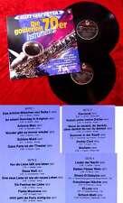 2LP Cliff Carpenter: Die goldenen 70er Instrumental (Hansa 302 131-310) D 1982