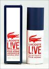 ღ Live - Lacoste - Vapo EDT 8ml