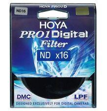 Hoya 58mm Pro-1 Digital ND16 Filter, London
