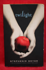 Twilight - Stephenie Meyer (Anglais)