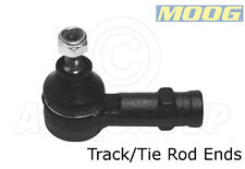 MOOG Outer, Left or right, Front Axle Track Tie Rod End, OE Quality FD-ES-0334