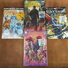 Marvel Comics 3 Pack Walmart Exclusive Variants Sealed Lot of 4