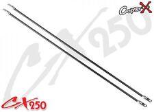 CopterX CX250-07-03 Carbon Tail Boom Brace Align T-rex Trex 250 PRO