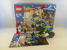 Lego Toy Story - 7590 Woody and Buzz to the Rescue