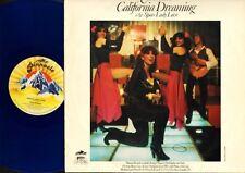 "COLORADO california dreaming PIN 67 12 blue vinyl uk pinnacle 1978 12"" VG/VG"