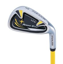 LH /Rising Star Junior Iron Ages 5-7 Yellow/Left-Handed #7 Iron Kids /child Club