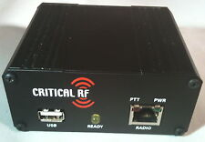 TPC SiteCAST 2-Way Radio over Internet Control 1 Base Station Radio (RoIP)