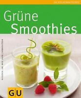 Grüne Smoothies / Christian Guth