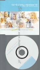 CD--PROMO--BRITNEY SPEARS--I'M NOT A GIRL NOT YET A WOMAN