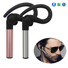 Bussiness Wireless Bluetooth 4.1 Earphone Earbud Headset for iPhone Samsung LG