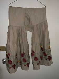 pakistani designer suits. Pakistani Khaadi Trouser. Gharara Trouser
