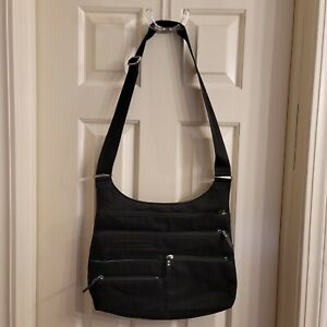 Woman's Highway BlackTravel Purse Never Been Used
