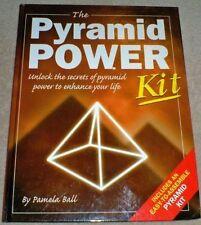 Pyramid Power Kit, The,Pamela J. Ball, Tessa Kirby
