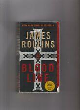 Sigma Force Novels Ser.: Bloodline by James Rollins (Mass Market)