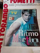Tv Sorrisi e Canzoni N. 48 anno 2000  - Mondadori Ottimo