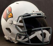 ARIZONA CARDINALS NFL Gameday REPLICA Football Helmet w/ OAKLEY Eye Shield