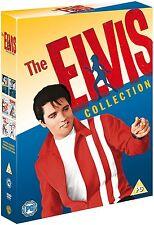 Elvis Presley Signature Collection (6 films) (DVD) Las Vegas & Jailhouse & Harum