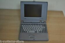 Toshiba T3400CT/250 SYSTEM UNIT PA1121E YXT  Vintage Laptop Made in Japan !