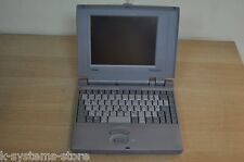 Todhiba T3400CT/250 SYSTEM UNIT PA1121E YXT  Vintage Laptop Made in Japan !