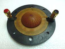 P Audio Original Diaphragm For PA-D38 Screw-On Driver 8 Ohms