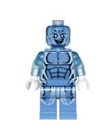 Lego Electro 76014 Marvel Super Heroes Minifigure