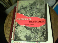 Crimean Blunder by Peter Gibbs