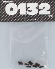 AVANT EAM20X50 ALLEN M2X5 5MM GRUB SCREWS 10 PIECES NEW 1/32 SLOT CAR PART